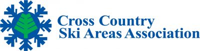Cross Country Ski Areas Association logo